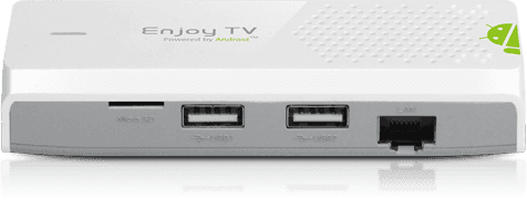 ATV168 S812 HDMI-In TV Stick