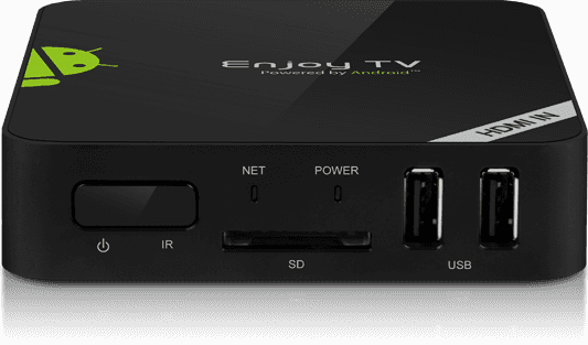 ATV390 HDMI-in Quad Core Box