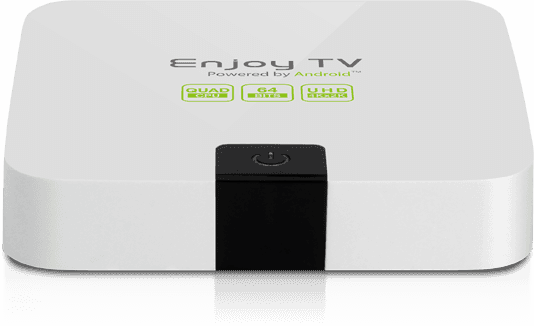 ATV495X S905X Android 6.0 TV Box