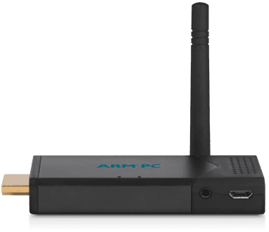 ATV195X S905X Quad Core Stick