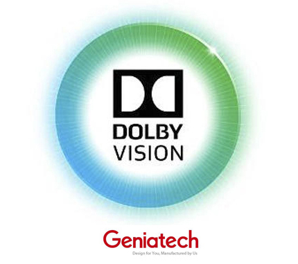 Dolby Vision in Geniatech