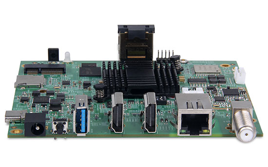 iMX 8M Development Boards