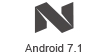 android 7.1
