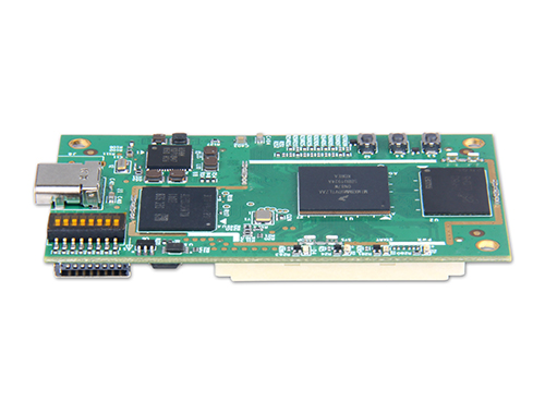 NXP/Freescale i.MX 8M Mini Single Board Computer